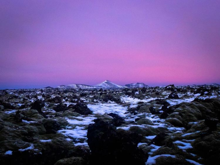 Iceland-A Place Apart