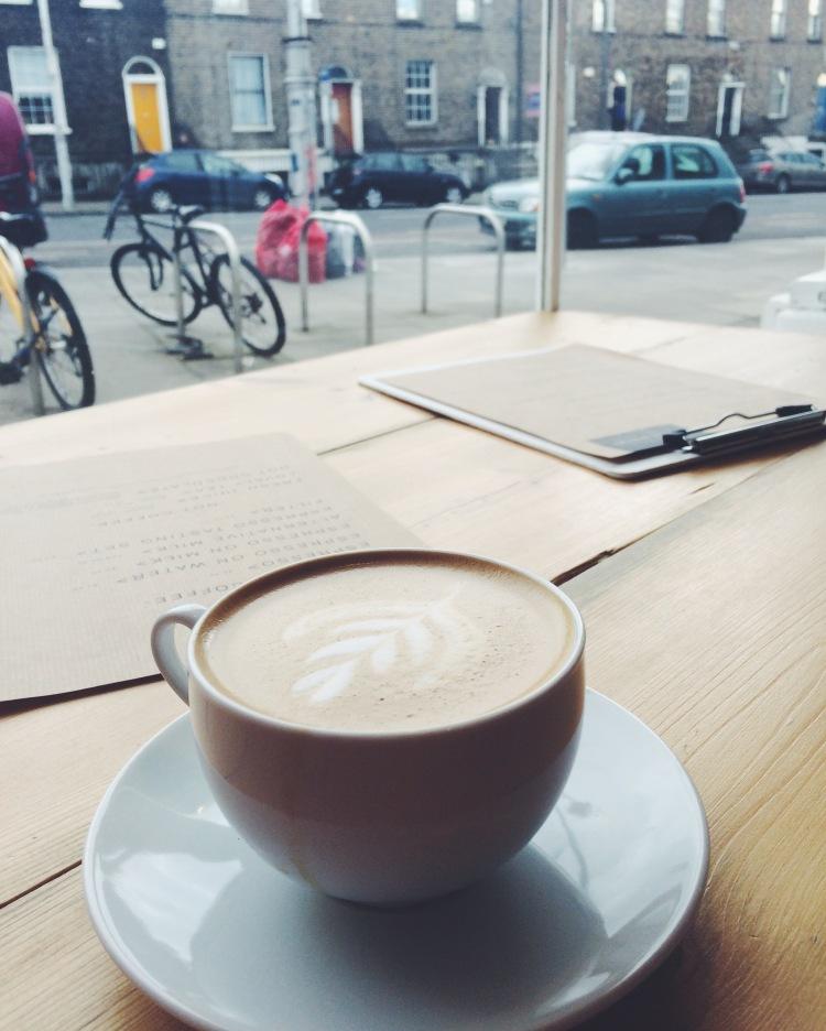 Love Supreme Coffee