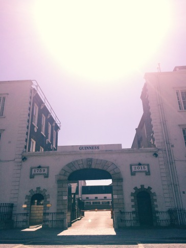 St. James Gate