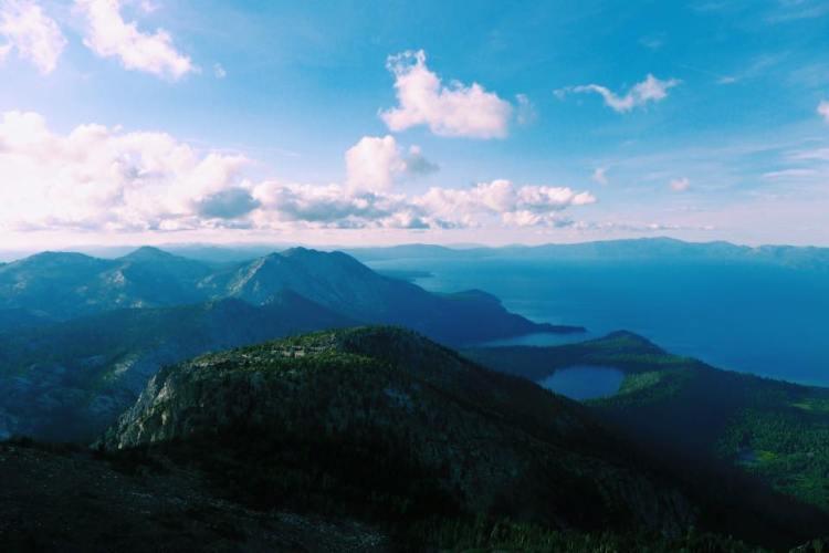 Mt. Tellac